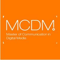 COMM MCDM Badge